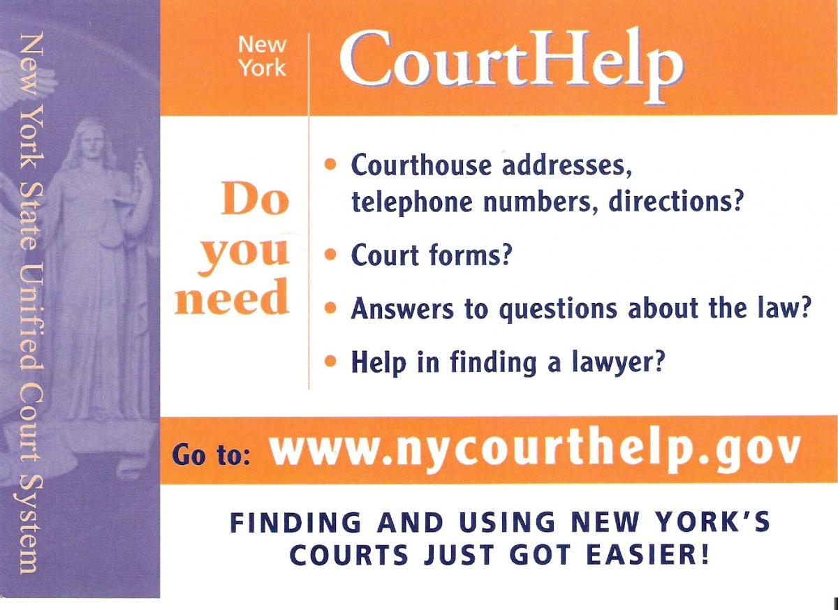 court help pamphlet